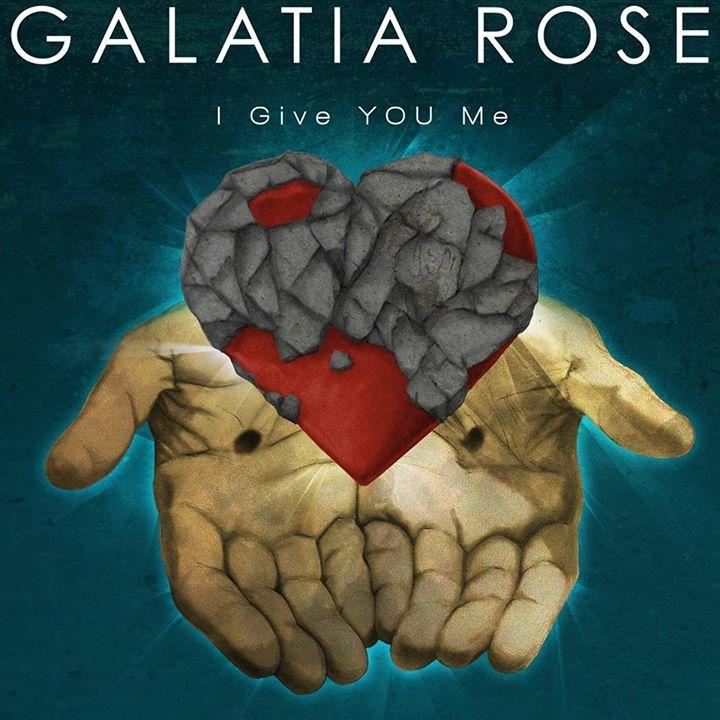 Galatia Rose Tour Dates