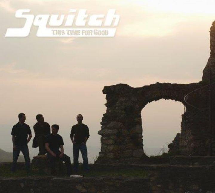 Squitch Tour Dates