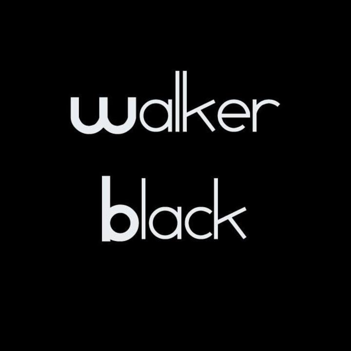 Walker Black Tour Dates