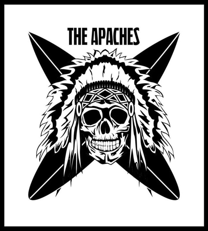The Apaches Tour Dates