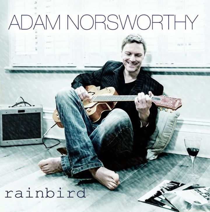 Adam Norsworthy Tour Dates