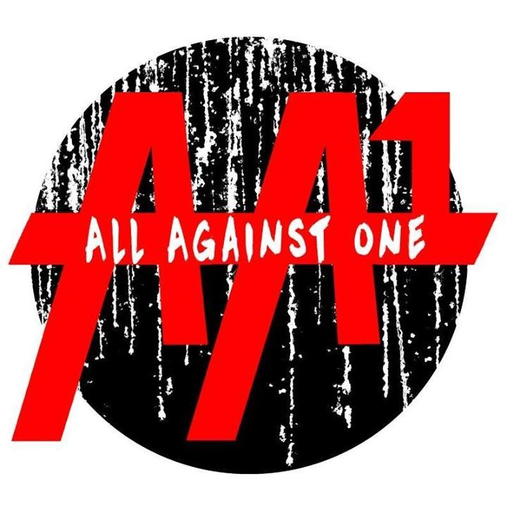 All Against One Tour Dates