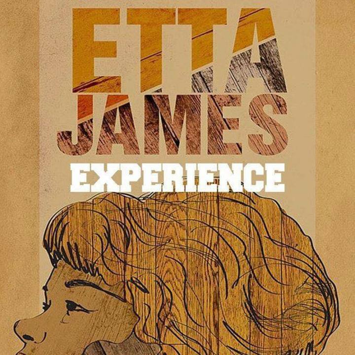 The Etta James Experience Tour Dates