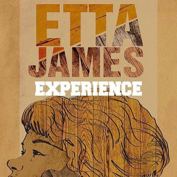 The Etta James Experience @ Bibelot - Dordrecht, Netherlands