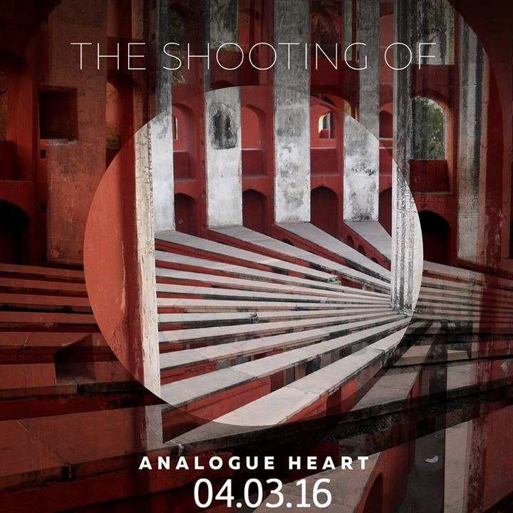 The Shooting Of Tour Dates