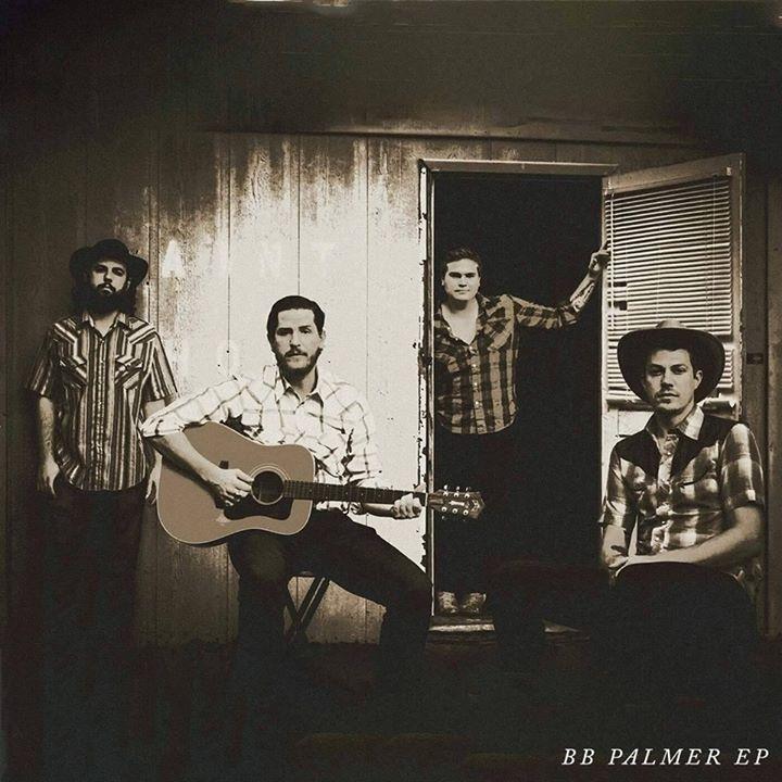 B.B. Palmer Tour Dates