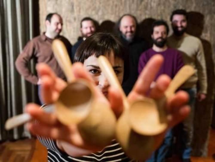 Maria Simoglou Ensemble Tour Dates