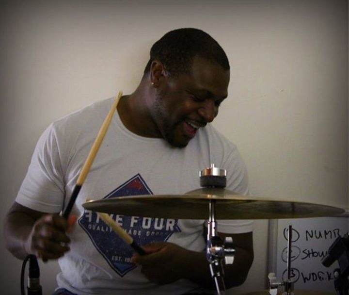 Tracy Jackson - Drummer Tour Dates