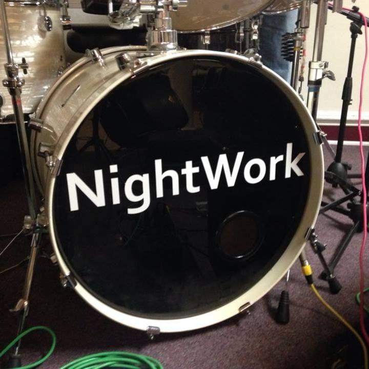 Nightwork Tour Dates