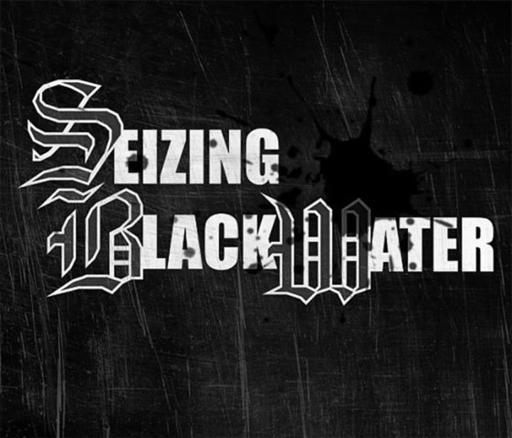 Seizing Blackwater Tour Dates