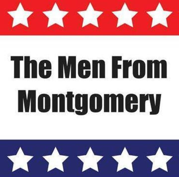 The Men From Montgomery Tour Dates