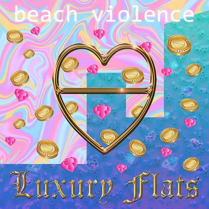 Beach Violence Tour Dates