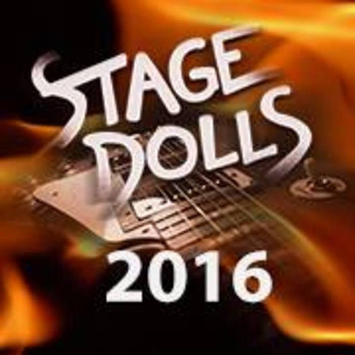 Stage Dolls Tour Dates