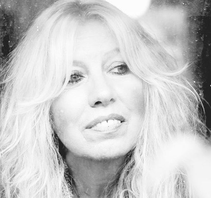 Judie Tzuke @ Backstage at the Green Hotel - Kinross, United Kingdom