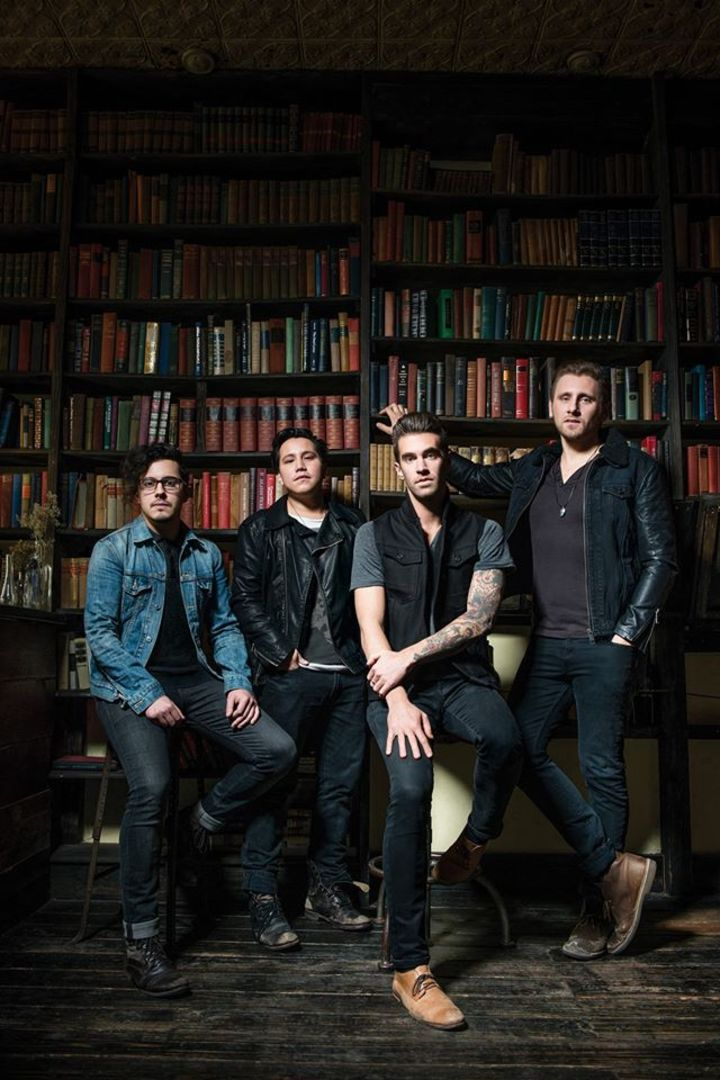 American Authors @ Tractor Tavern - Seattle, WA
