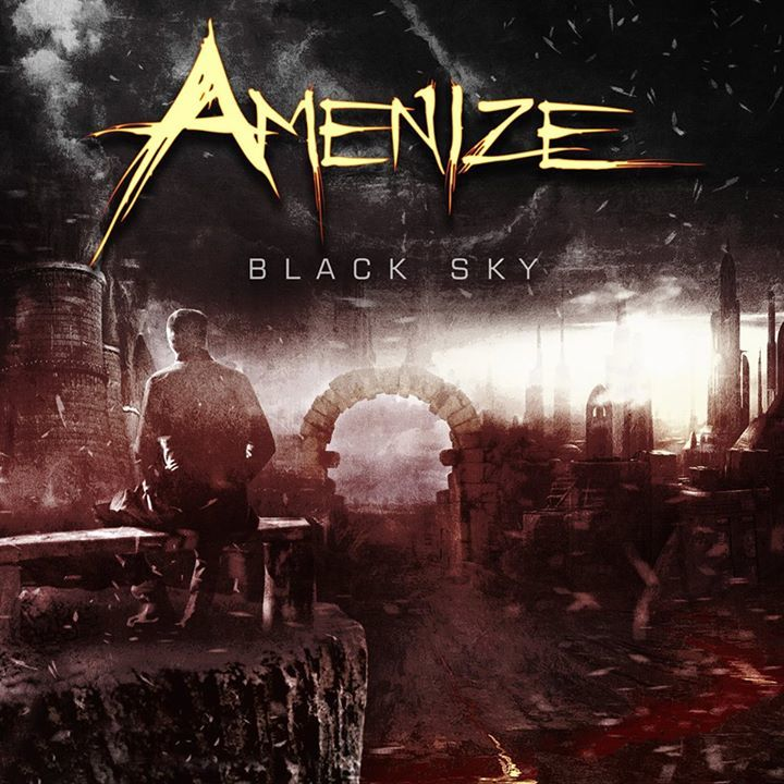 Amenize Tour Dates