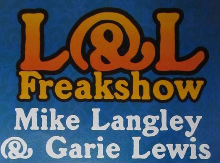 L & L Freakshow Tour Dates