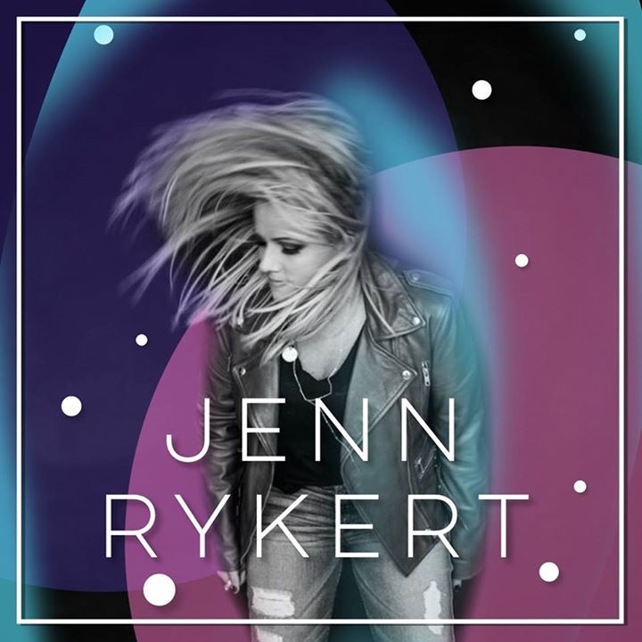 Jenn Rykert Music Tour Dates