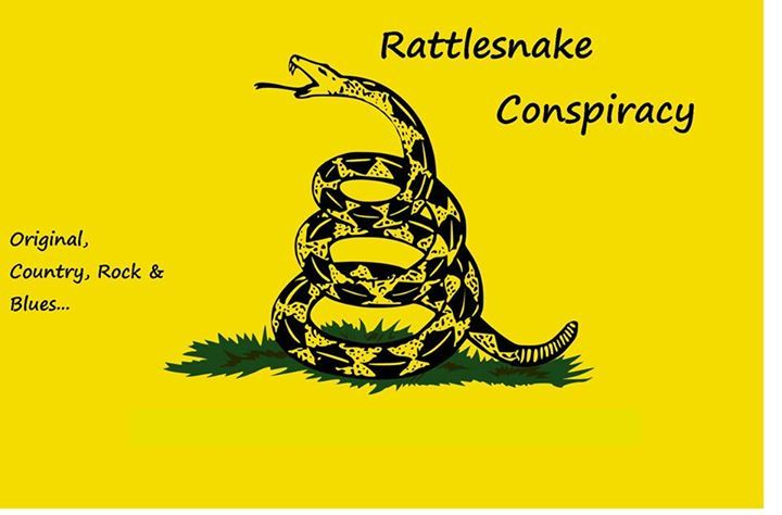 Rattlesnake Conspiracy Tour Dates