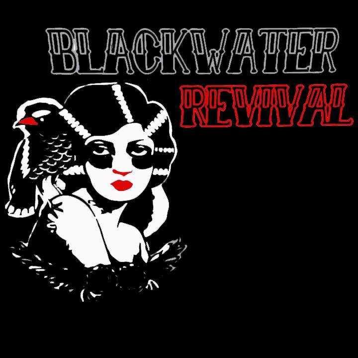 Blackwater Revival Tour Dates