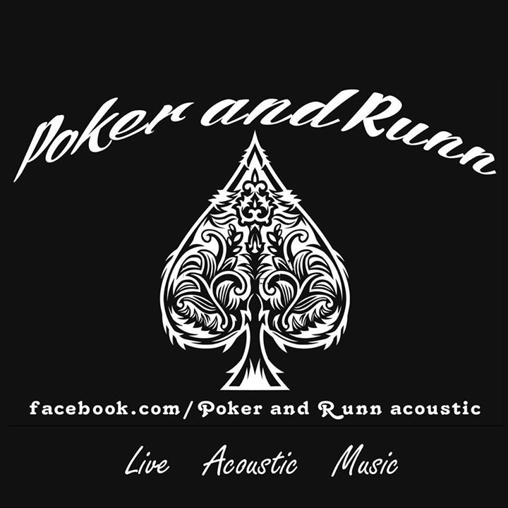 Poker and Runn Acoustic Tour Dates