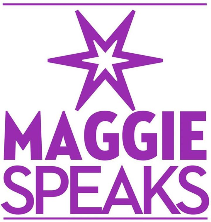 Maggie Speaks Tour Dates