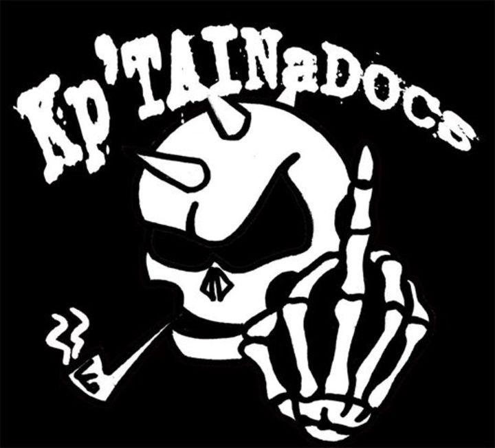 Kp'TAINaDOCS Tour Dates