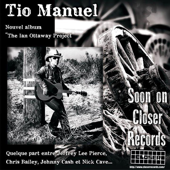 TIO Manuel Tour Dates