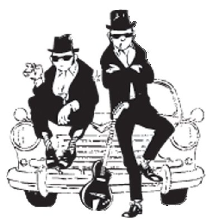 Makkumer Bluesbrothers Tour Dates