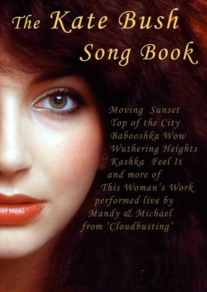 Kate Bush Songbook Tour Dates