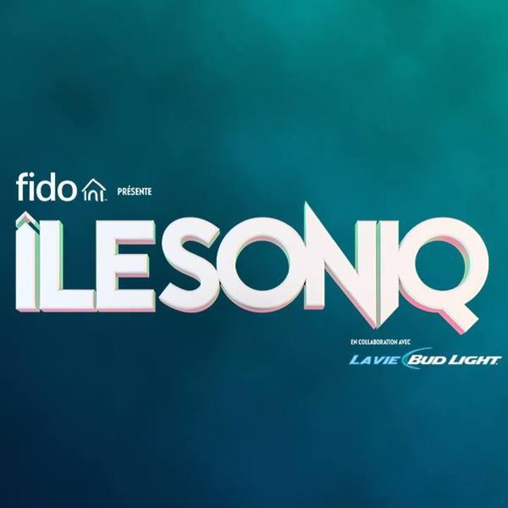 ILESONIQ Tour Dates