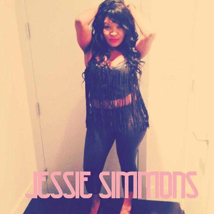 Jessie Simmons Tour Dates