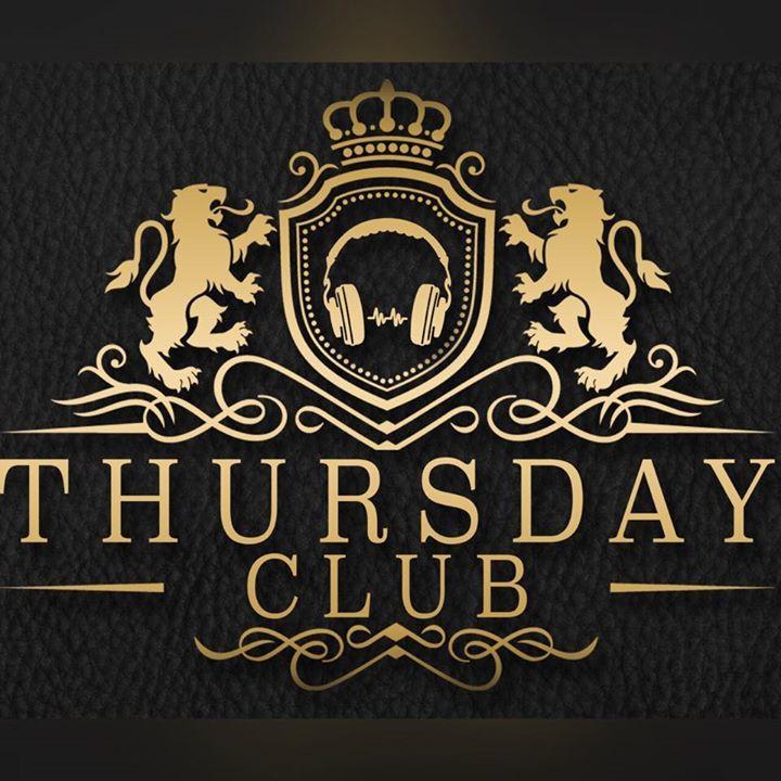 Thursday Club Tour Dates