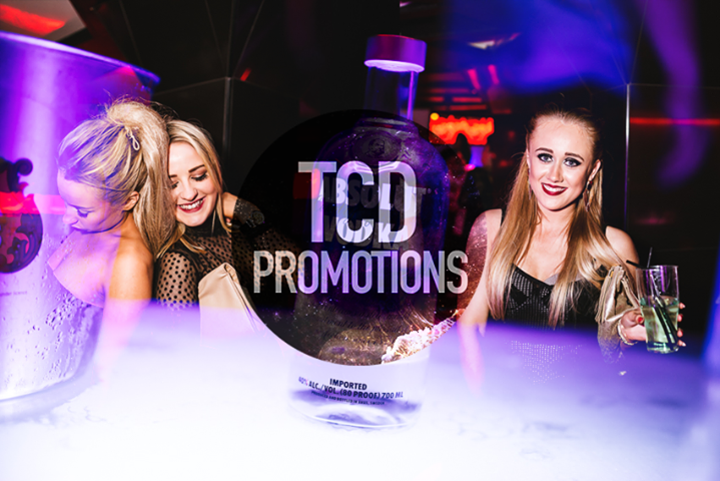TCD Promotions Tour Dates