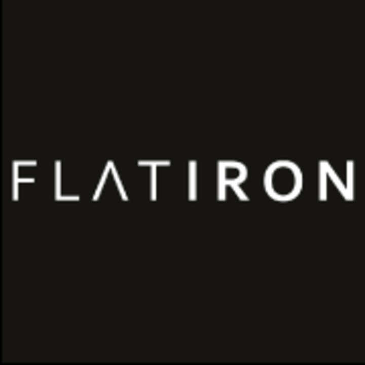 Flat Iron Tour Dates
