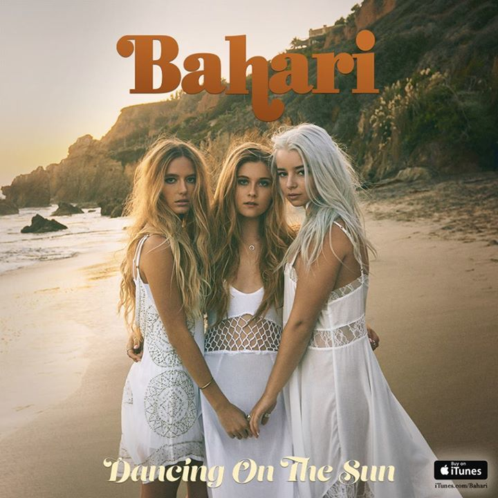 Bahari Tour Dates