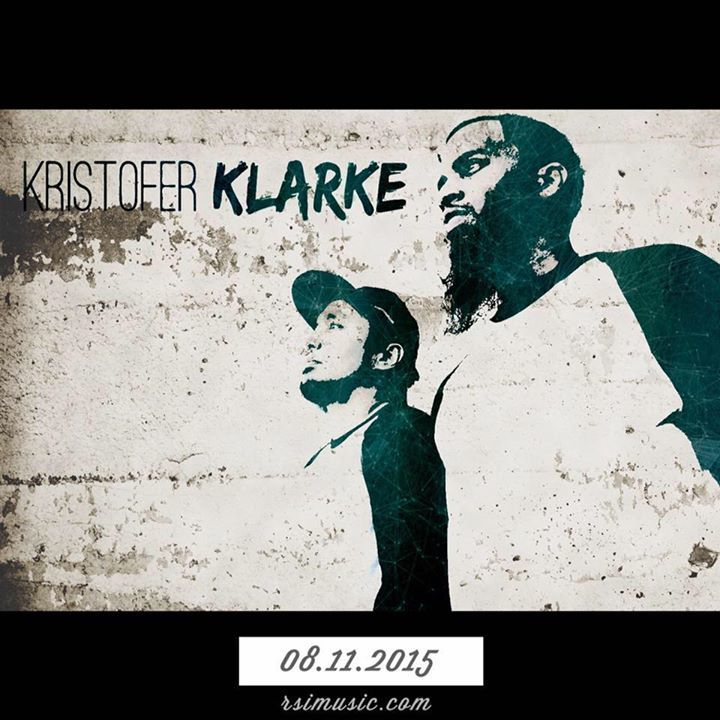 Kristofer Klarke Tour Dates