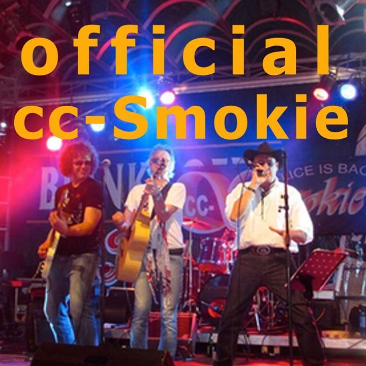 CCSmokie @ BonnFest 2017 - Bonn, Germany