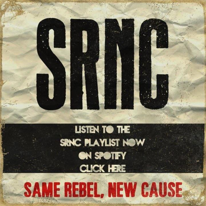 SRNC Tour Dates
