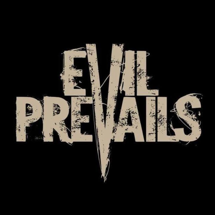 Evil Prevails Tour Dates