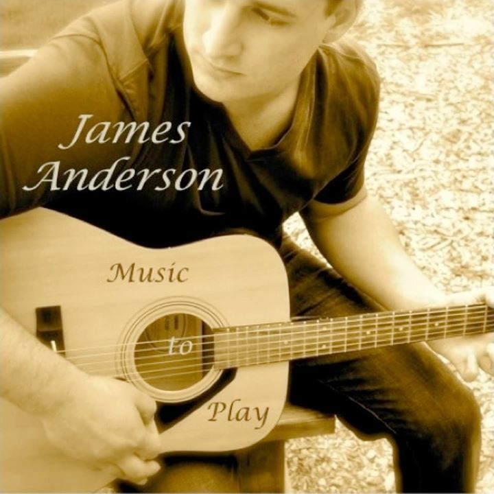 Official: James Anderson Tour Dates