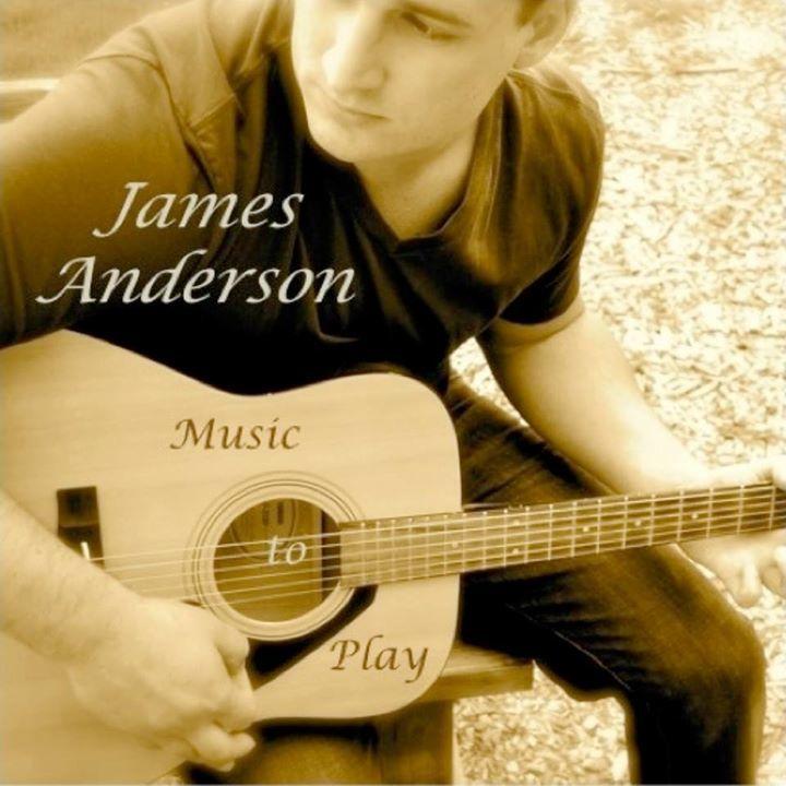 Official: James Anderson Tour Dates