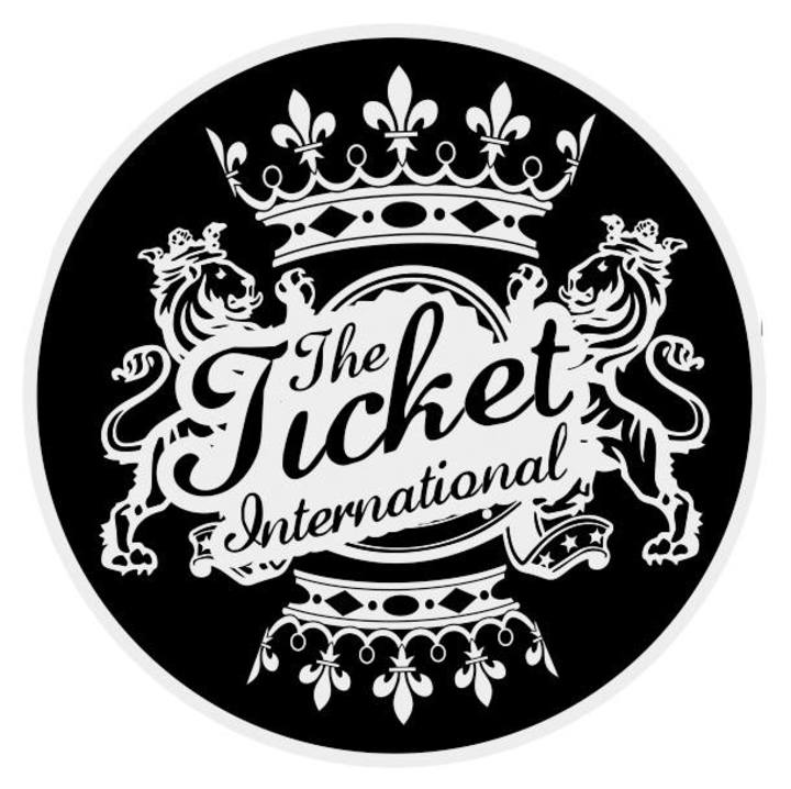 The Ticket International @ UPPER RIVER OAKS DISTRICT - Houston, TX