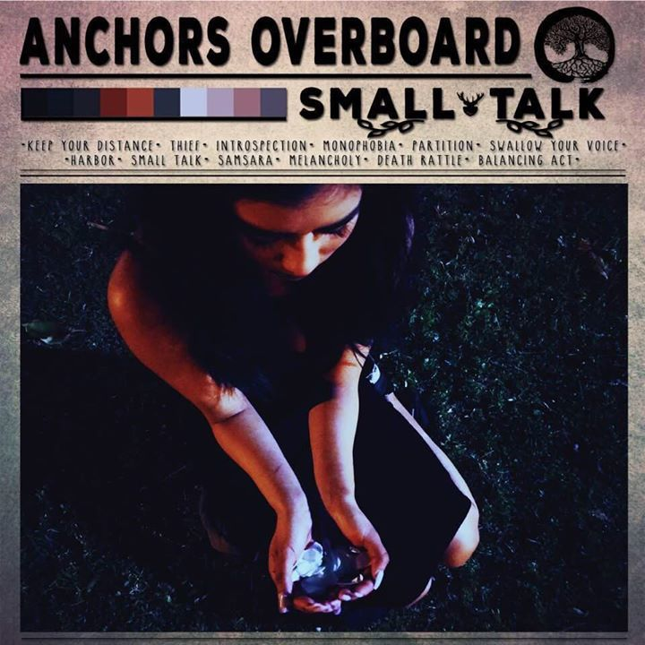Anchors Overboard Tour Dates