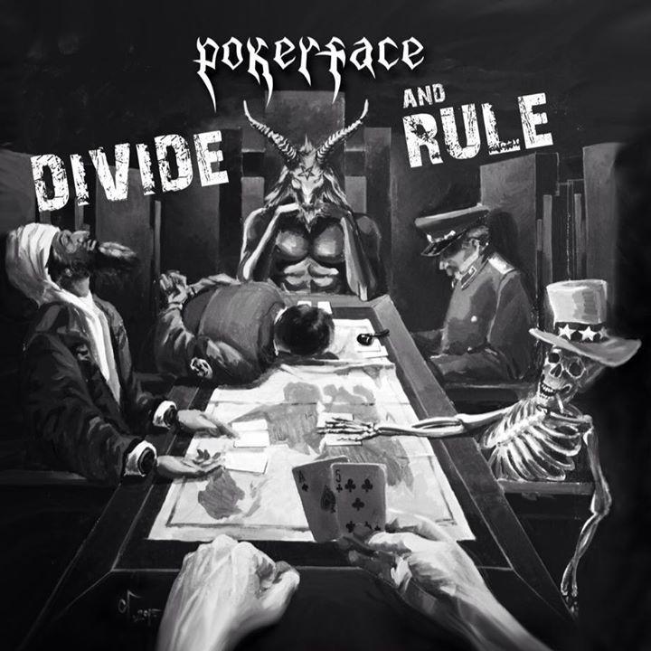 Pokerface Tour Dates