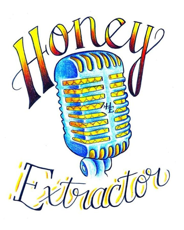 Honey Extractor Tour Dates