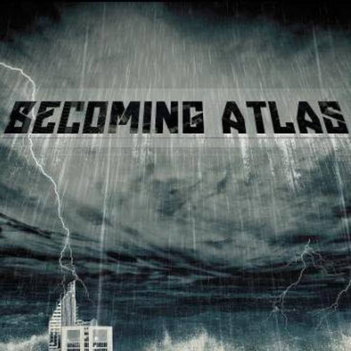 Becoming Atlas Tour Dates