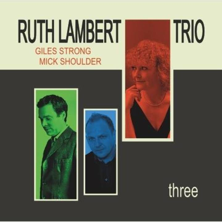 Ruth Lambert Trio Tour Dates