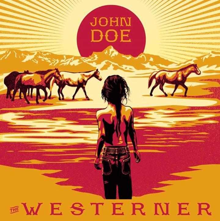 John Doe Tour Dates