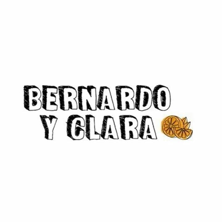 Bernardo y Clara Tour Dates